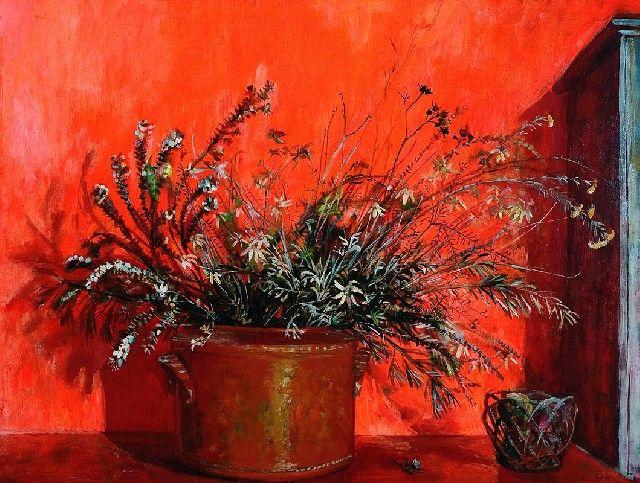 Margaret Olley - Australian Artist