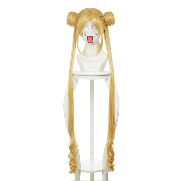 E-Mell Unisex Cosplay List Of Sailor Moon Chapters Wig * Continue to the product at the image link.