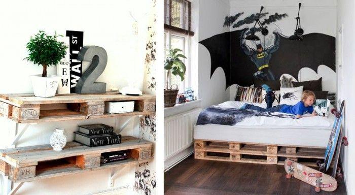 Pi di 25 fantastiche idee su mensole da letto su - Mensole per camera da letto ...