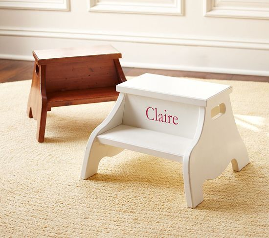 74 Best Images About Kids Step Stools On Pinterest