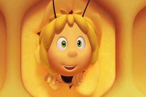 Win a family pass to see Maya the Bee Movie courtesy of Motherpedia.com.au