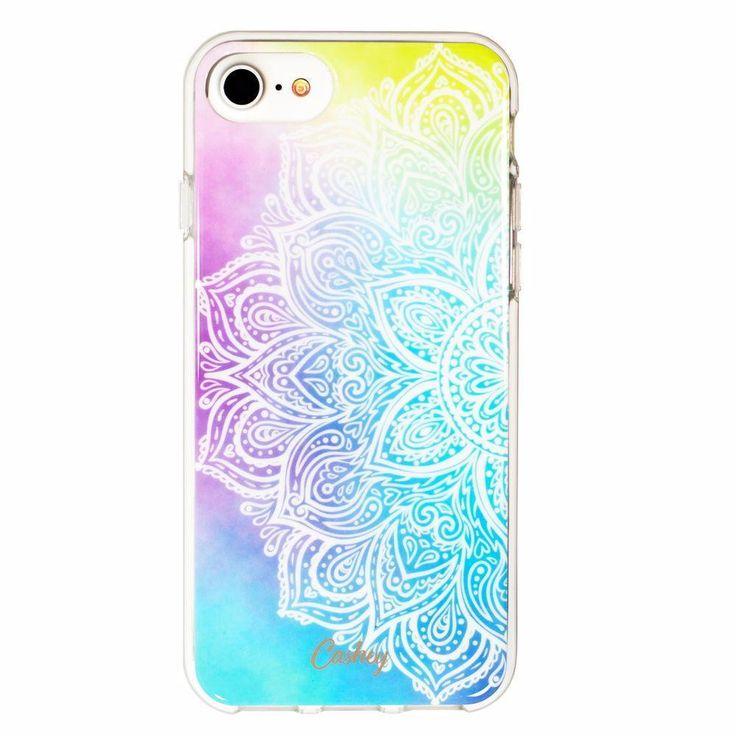 Cashey Ahimsa iPhone Case