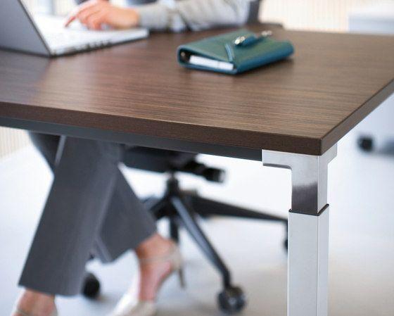 individual desks | desks-workstations | kalidro | steelcase. check, Möbel