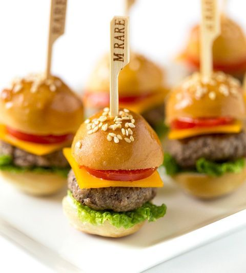 Wedding Foods Recipes: 291 Best Fall Wedding Appetizers Images On Pinterest