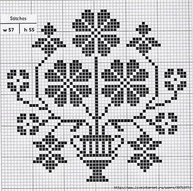 Альбом«вышивка крестом 10». Обсуждение на LiveInternet - Российский Сервис Онлайн-Дневников