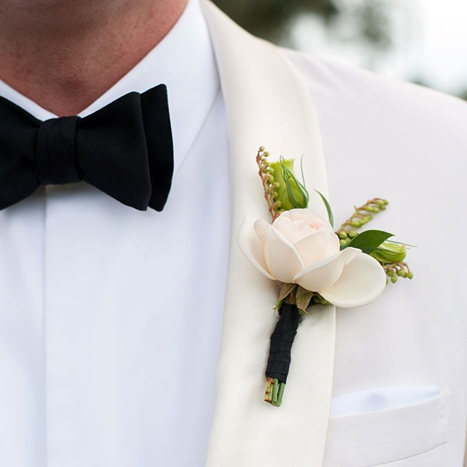 Boutonniere on pinterest groomsmen winter boutonniere and thistles