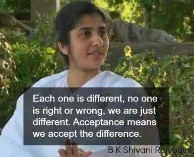 BK Shivani Sis