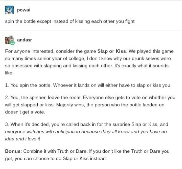 I really want to play this now lol #partygame #tumblrtextposts