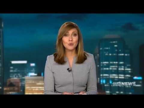ColdFusion Australian News Appearance!