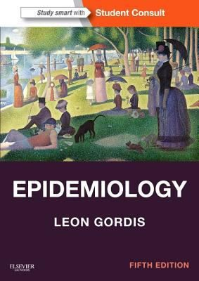 Epidemiology. 5th ed.  / Leon Gordis.  Philadelphia, PA : Elsevier Saunders, cop. 2014. [Juliol 2015] #novetatsfarmàcia  #CRAIUB