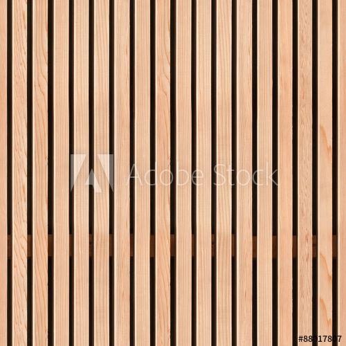 Naturmaterial Holz, nahtlos aneinander zu fügender Hintergrund für - holzverkleidung innen modern