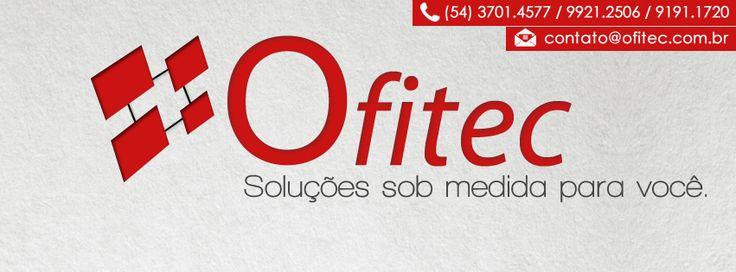Capa - Ofitec - #facebook #design