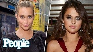 Selena Gomez & The Weeknds New Songs Hannah Jeter Dishes On Her Pregnancy | People NOW | People
