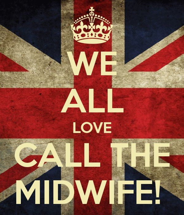 Call the Midwife: I just watched all 2 seasons in a week (Just happened to discover it when I got sick.)!  I'm absolutely in love with it and can't wait for more!  :-)