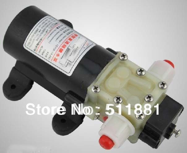 ==> [Free Shipping] Buy Best NCCTEC Water pump for Diamond Core Drill Machines FREE shipping | DC miniature diaphragm pumps | with 3A power supply Online with LOWEST Price | 704153161