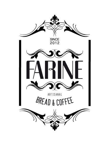 Farine Bakery Shanghai