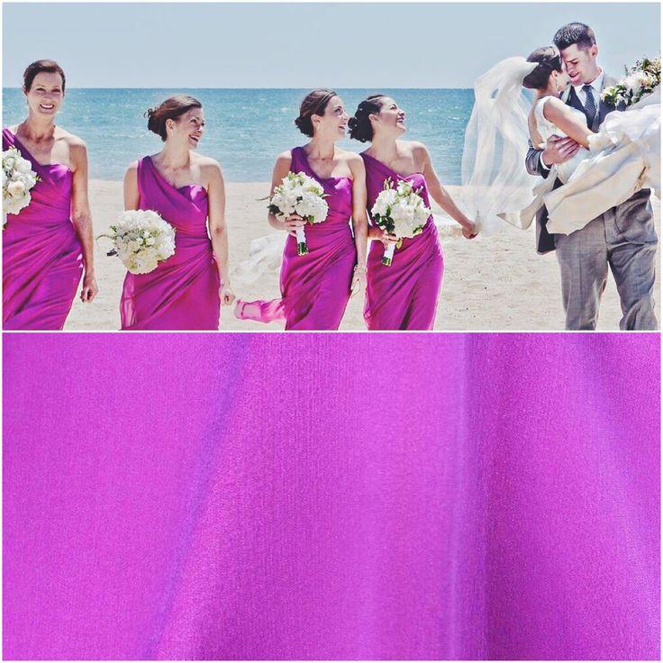 Mejores 406 imágenes de Vestidos dama de honor en Pinterest ...