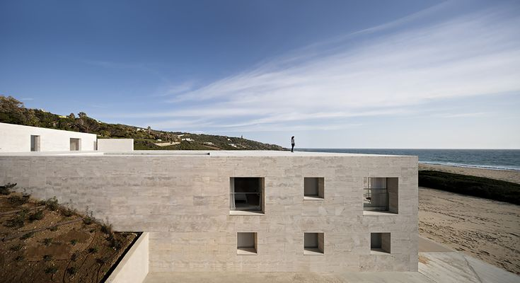 The House of the Infinite,© Javier Callejas Sevilla