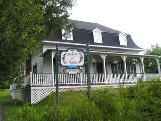 Cumberland House Saskatchewan Bed And Breakfast