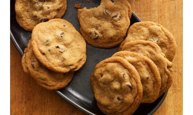 How to Make the Perfect Chocolate Chip Cookie | The Daily Meal