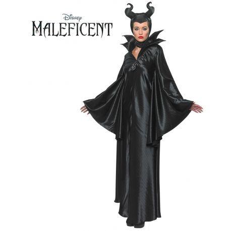 #Disfraz #Maléfica  Perfecto para tus fiestas, mercadisfraces tú #tienda de #disfraces #online