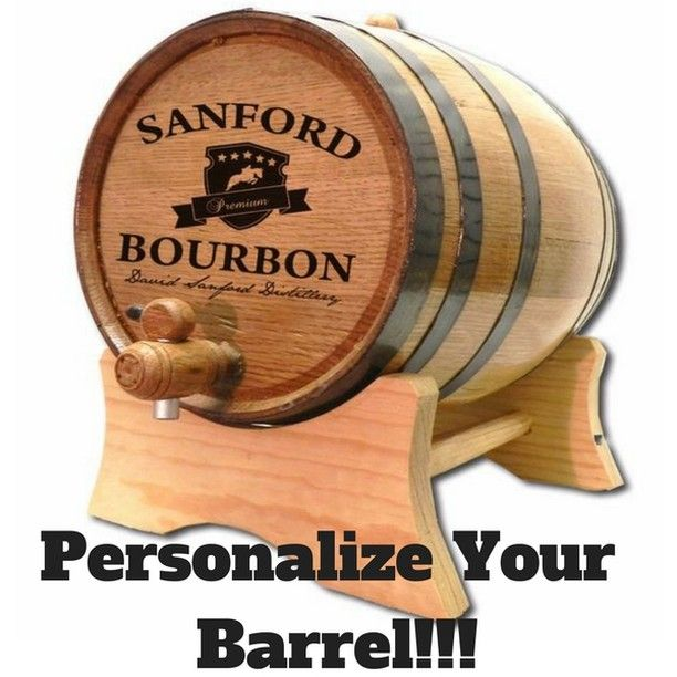 Bourbon Crest Personalized American White Oak Barrel .  For More Info, Visit Us HERE ==>>>https://goo.gl/a9f87D . .  Perfect for aging Wine, Beer, Tequila, Brandy, Whiskey, Scotch, Bourbon, Rum, Cognac or any spirit that benefits from aging. .  #wine #beer #craftbeer #ipa #tequila #brandy #whiskey #scotch #Brandy #rum #cognac #spirits #liquer #cocktails #craftcocktails #winebar #bistro #bar #gift #personalizedgifts #bespokepost #artofmanliness #mancrates #mensjournal