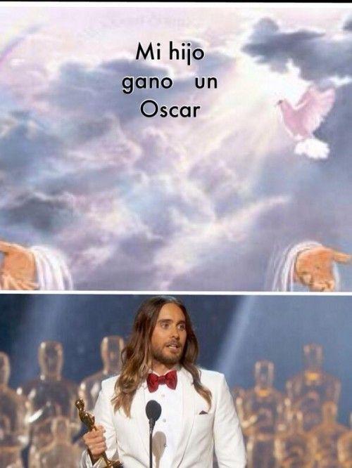 Los mejores memes de los Premios Oscar 2014 on http://www.entermedia.mx
