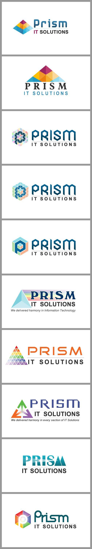 Prism Logo on Behance