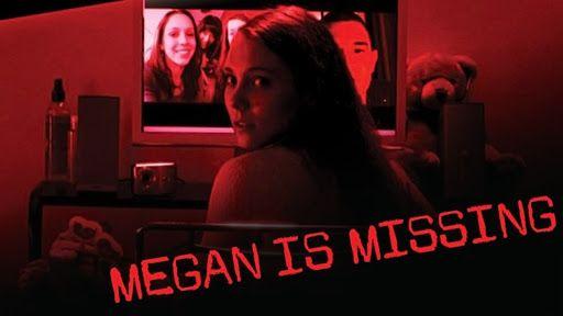 فيلم Megan Is Missing شرح النهاية إليك كل ما تحتاج لمعرفته Movie Posters Movies Fictional Characters