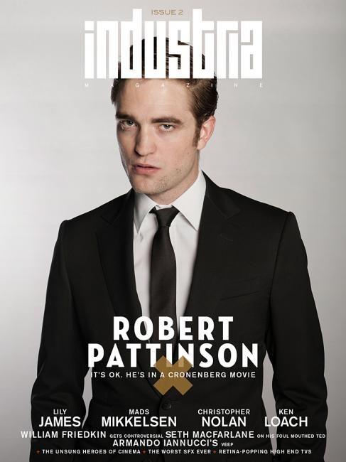 Industria: Layout Magazines, Rob Magazines, Design Magazines, Robert Pattinsonmi, Industria Magazines, Rob Pattinson, Pattinson Magazines, Magazines Covers Design, Rob Photoshoot