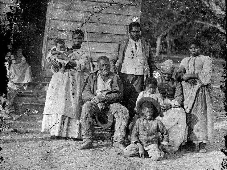 African House Man Granville Island