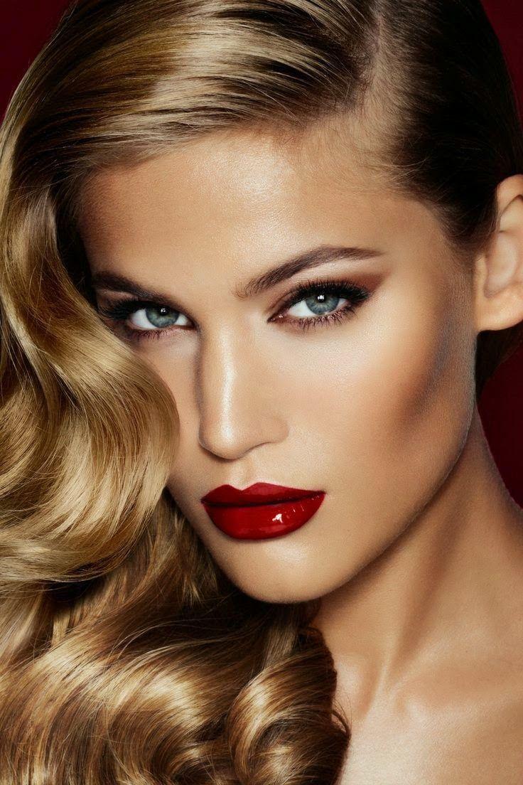 Makeup Trends - Makeup Vidalondon