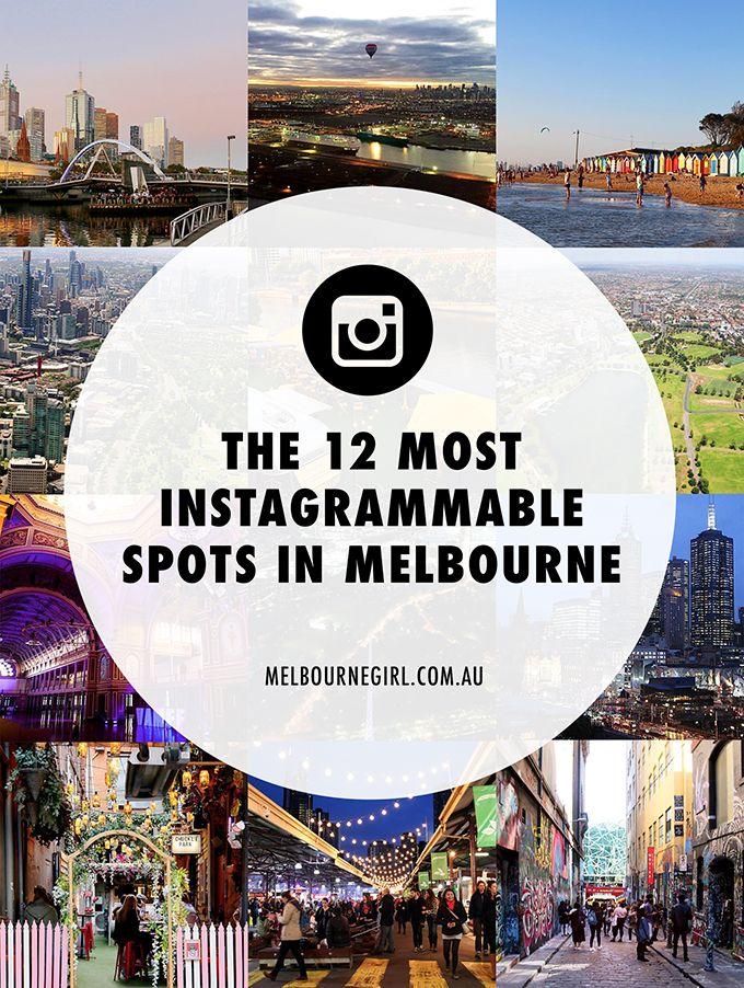 b6e281d32196 The 12 most Instagrammable spots in Melbourne | Melbourne, Australia |  Melbourne travel, Melbourne girl, Australia travel