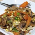 Resep Masakan Jamur Enak dan Praktis Resep Masakan Jamur Resep Dan Cara Membuat Tumis Jamur Kancing Bumbu Saus Tiram Yang Enak