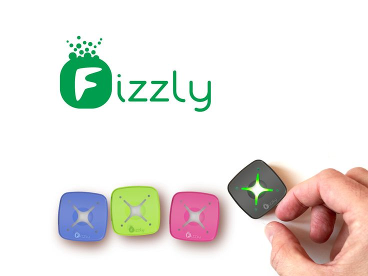Fizzly is a stylish smart tag that detects movements, events and actions: just wear or place it on anything you like and pair it with your smartphone or tablet, then choose one of the Fizzly apps on your device and step into a totally new experience.  Fizzly will track motion while an app on your smart device will do the rest, creating new amazing kinds of interactions.  Fizzly is not just a smart tag: it is the first creative device that offers you limitless possibilities!