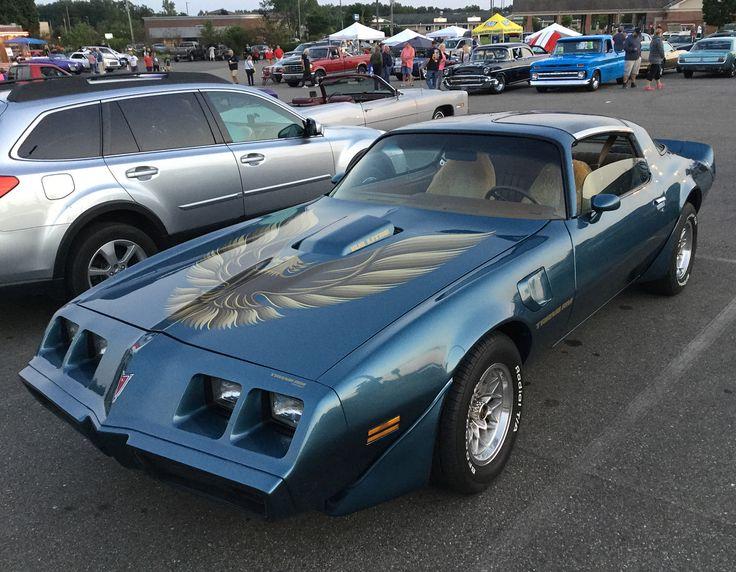 "1981 Pontiac Firebird Trans Am - Brian - Grand Rapids, Michigan (@cambridge06) on Instagram: ""Pontiac Trans Am #pontiac #pontiactransam #transam #sreamingchicken"""