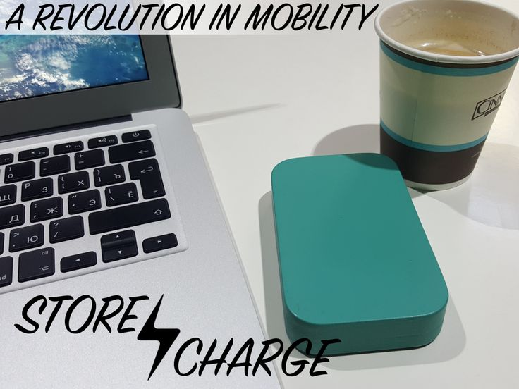 Charge your phone wirelessly, store data in a super powerful SSD and stay connected with capacious power bank inside