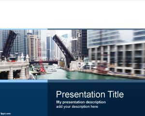 This Maritime PowerPoint Template is a free maritime template for PowerPoint that can be used by maritime law association or maritime services