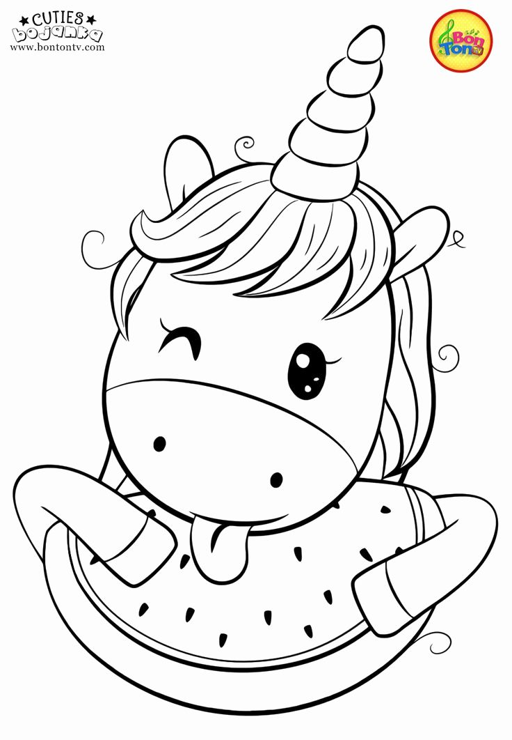 Printable Coloring Pages For Kids Unicorn Coloring Pages Free Kids Coloring Pages Animal Coloring Books