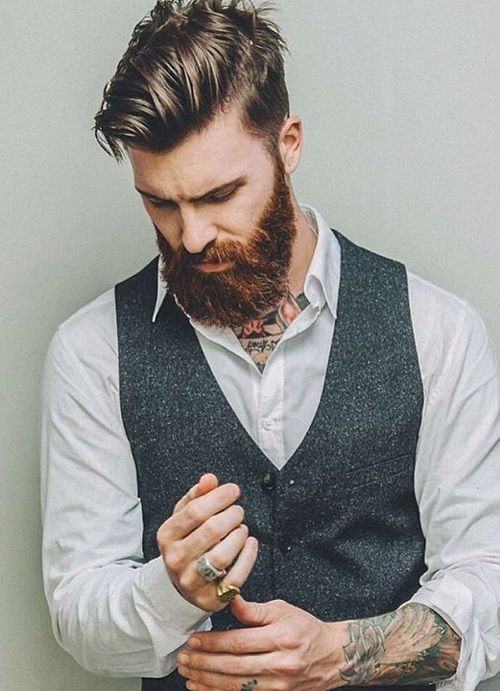 Top 20 Popular Mens Hairstyles 2018 Mens Hair Styles Mens