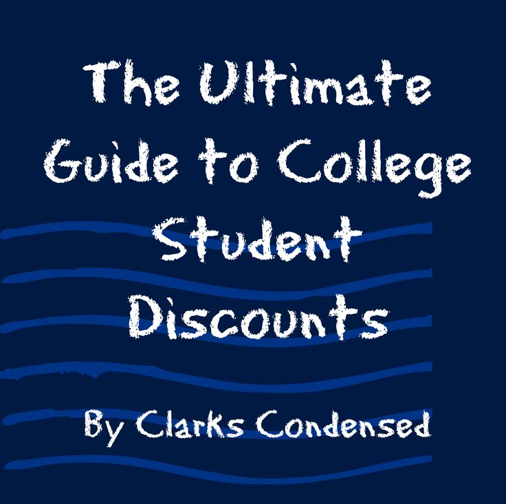 Canada Goose hats sale shop - Ultimate List of College Student Discounts   College Students ...