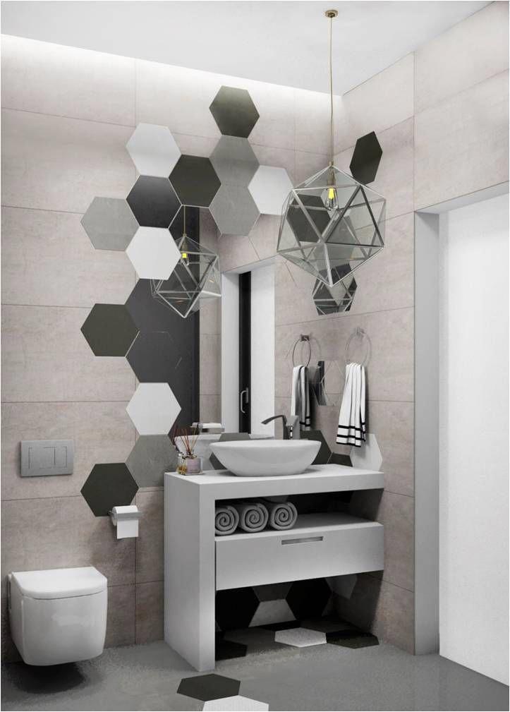 Contemporary Style Bathroom By Victoria Seminozhenko Interior Design Course S Mit Bildern Badezimmer Innenausstattung Badezimmer Design Badezimmer Dekor