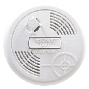 First Alert Heat Alarm First Alert Heat Alarm.This alarm uses heat sensors to effectively detect increases in temperature where conventional optical or ionisation alarms may be unsuitable. Recommended for use in kitchens. ( http://www.MightGet.com/april-2017-1/first-alert-heat-alarm.asp