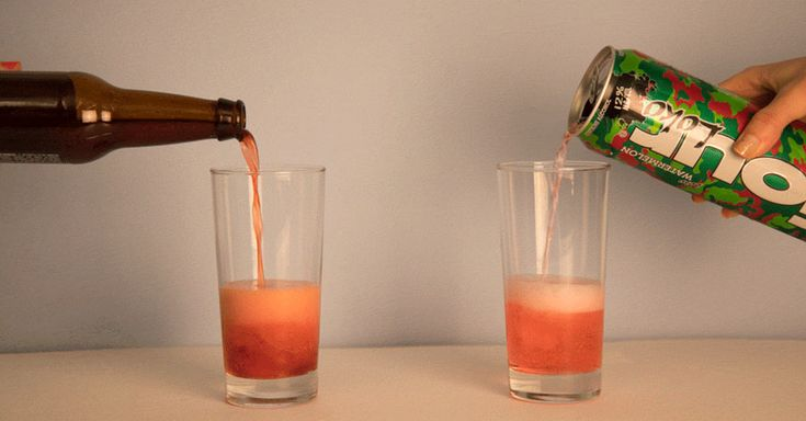 I Homebrewed Strawberry Four Loko and Lived to Tell the Tale