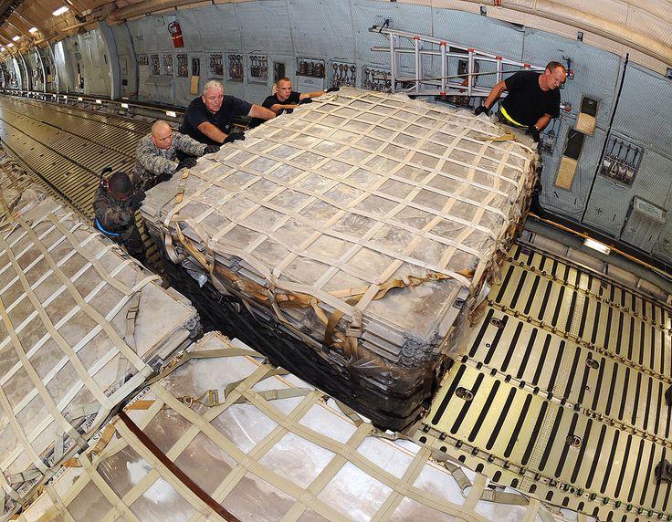 Lockheed C-5M Galaxy | by Lockheed Martin ~ BFD
