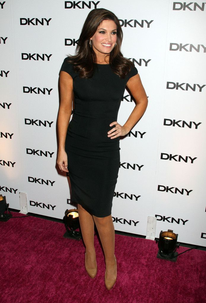 Kimberly Guilfoyle Photos - The DKNY Sunglass Soiree In New York - Zimbio