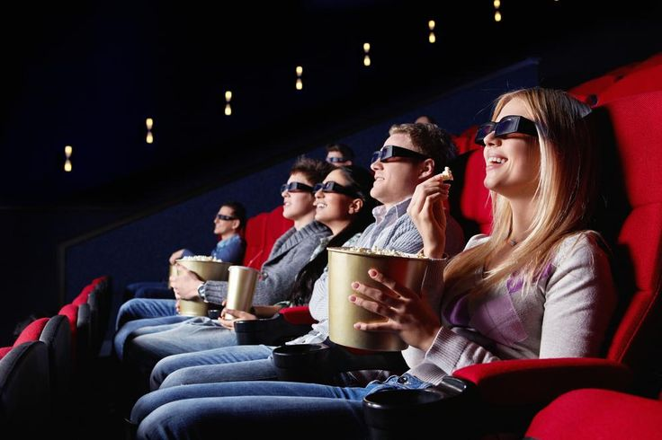 The latest Kantar Media TGI Ireland survey reveals that 20% of Irish adults who go to the cinema, go once a week or more. These heavy cinema goers are 63% more likely than the average cinema goer to be 'Independent Individuals' - aged between 15-34, not married or living as a couple and do not live with relations.