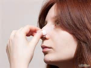 Recherche Comment nettoyer votre piercing au nez. Vues 11733.