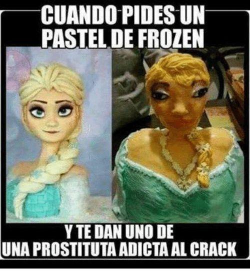 memes de frozen en español latino - Buscar con Google