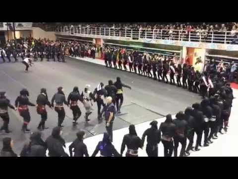 Ο πυρρίχιος του 11ου Φεστιβάλ όπως δεν τον έχετε ξαναδεί!